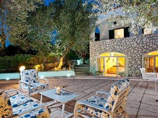 Villa Luce - capri, Anacapri