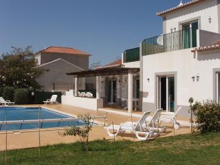 Sunny Villa Castelos, Eastern Algarve, Portugal