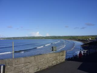 Ireland-South holiday rental in County Clare, Lahinch