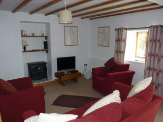 The Croft, Low Farm, Hartoft, Pickering