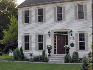Acacia House Bed and Breakfast Niagara-on-the-Lake