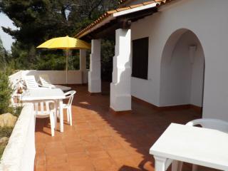 Terrace- SA PUNTA COSTA BRAVA