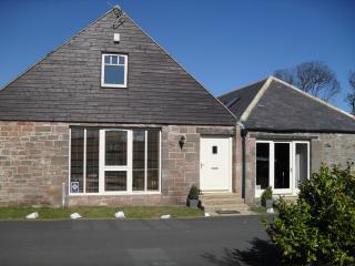 Broadwood House, Beadnell