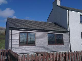 Old School at Luskentyre Lodge, Isle of Harris