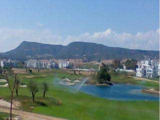 XL terrace with stunning views, Region of Murcia