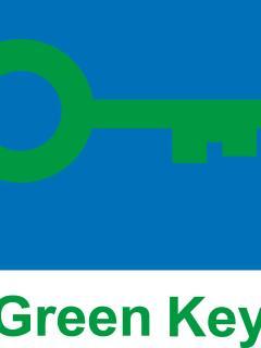 Le gîte est labellisé Clé Verte depuis janvier 2014