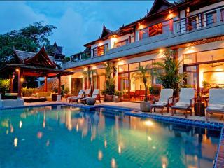 Villa Arawan - 15% DISCOUNT on Available Weeks, Phuket