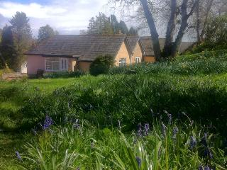 Bluebell Cottage at Westcliffe House