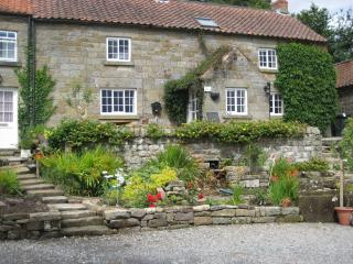 Farmhouse, Low Farm, Hartoft, Pickering