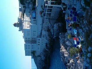 Villetta fronte mare a Santa Cesarea Terme