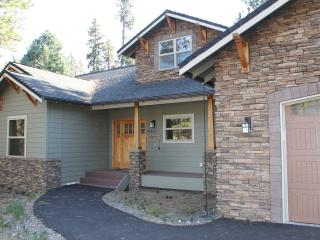 Deschutes Glory  3100 Sq Ft home