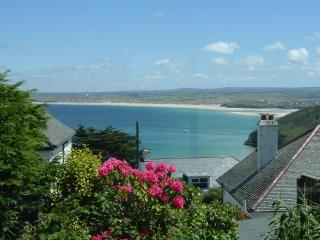 Spacious home with new kitchen and baths close to St. Ives.  Stunning views!