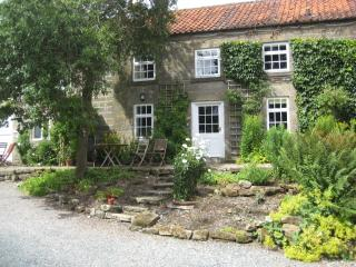 The Cottage, Low Farm, Hartoft, Pickering