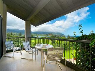 Top Floor 2BR + Loft Princeville Condo w/Ocean Views!