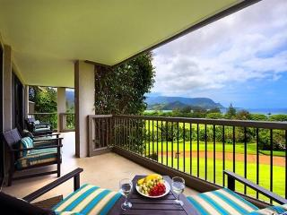 Contemporary 2BR Princeville Condo with Great Views and Beach Access - Hanalei