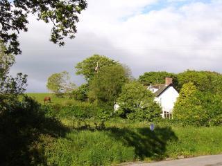 Cefngarth Cottage, Cilgerran