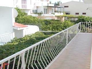 Villa Bonaca - holiday apartment for familly