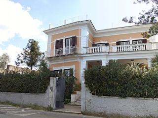 Villa Beniamina, Sant'Agnello