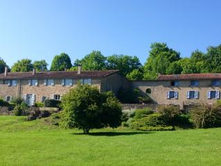 Gite La Ranquiere - Rouairoux - Tarn
