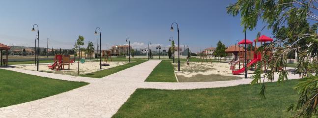 Park/play area