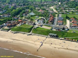 Beach House, Mundesley
