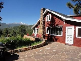 Longs Peak Cabin, Estes Park