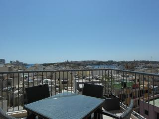 Apartment in the heart of Gzira, close to Sliema