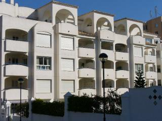Don Joaquin Apartments, Benalmadena