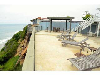 Beachfront Rental - Large Deck - Oceanfront  Views