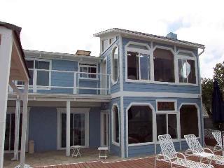 Beachfront Rental - Large Deck - Oceanfront  Views