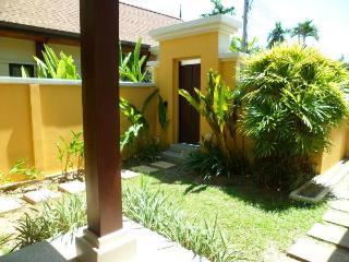 3 bed Private Pool Villa Phuket