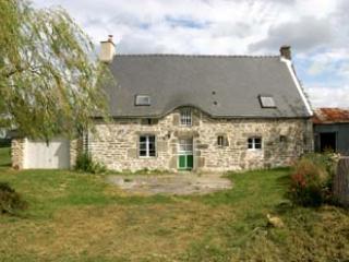Penderff Cottage 1090, Locmine