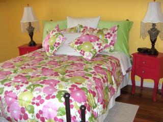 Mount Haven Estate B&B - The Frangipani Suite, Picton