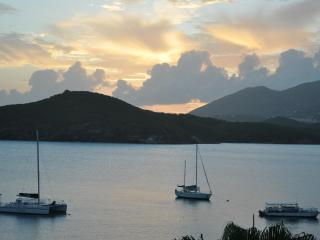 Frenchman's Cove,St Thomas, Virgin Islands National Park