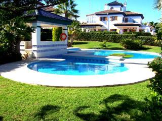 1-Bedroom Air Con Apartment in Rio Mar PV119, Pilar de la Horadada