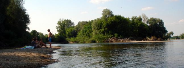 Het is goed toeven langs de Loire