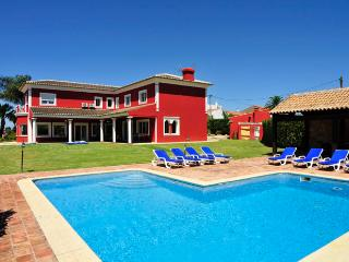 Casa Maravilha, Messines