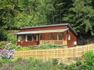 Tarken Lodge, St Fillans, Loch Lomond & Trossachs National Park
