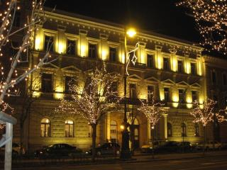 Luxurious*Classical*Elegant Central Budapest Apt.