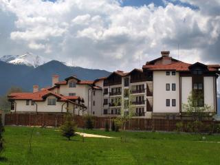 Mountain Residence 3, Bansko