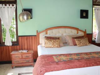 Villa Taman Nauli, Canggu