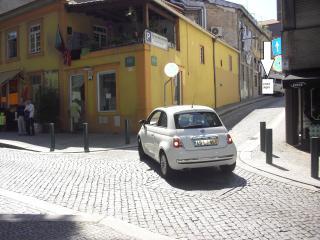 apartamento duplex, Porto