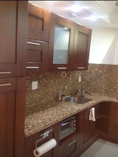 kitchen granite top
