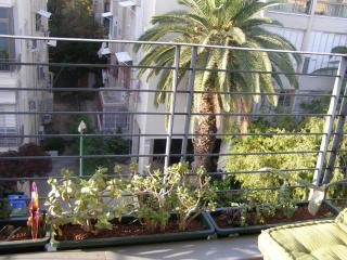 Renovated 3BR, top location center TLV, terrasse,