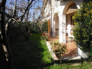 Magliano in Toscana, house on the earth of Toscany
