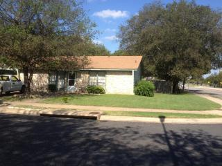 Austin Four Bedroom House Near 35