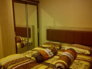Furnished Brand New Apart in central Jakarta