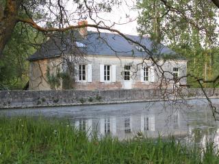 Le Moulin, Montpollin