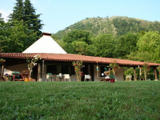 Pisolino Cottage, Bergame