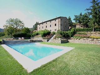 Casale Ruffignano, Cortona